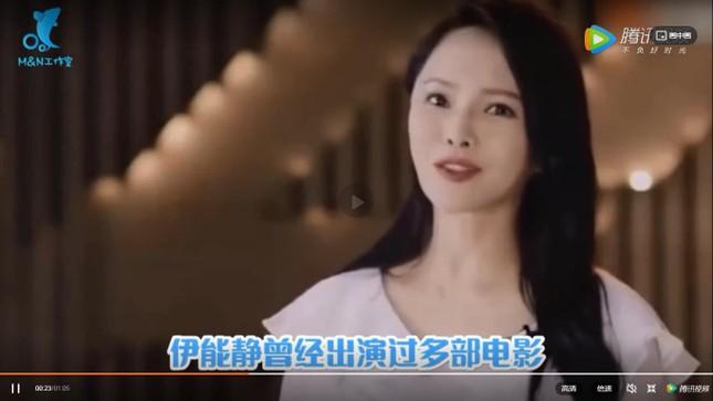 """Quá sốc """"nữ thần"""" xinh đẹp nhất xứ Đài, hơn 50 tuổi trông như 21, thông thạo 3 ngoại ngữ ảnh 5"""