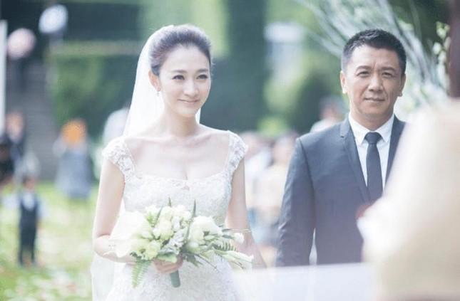 """""""Tình bạn khác giới"""" của làng giải trí Hoa ngữ, người người ngưỡng mộ, cầu mà không được ảnh 12"""