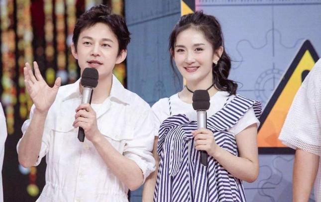 """""""Tình bạn khác giới"""" của làng giải trí Hoa ngữ, người người ngưỡng mộ, cầu mà không được ảnh 2"""