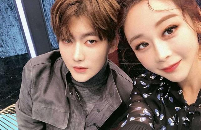 """Cặp vợ chồng """"hot"""" nhất showbiz Hàn: Vợ """"đáng tuổi cô"""", chồng """"đáng tuổi cháu"""" ảnh 9"""