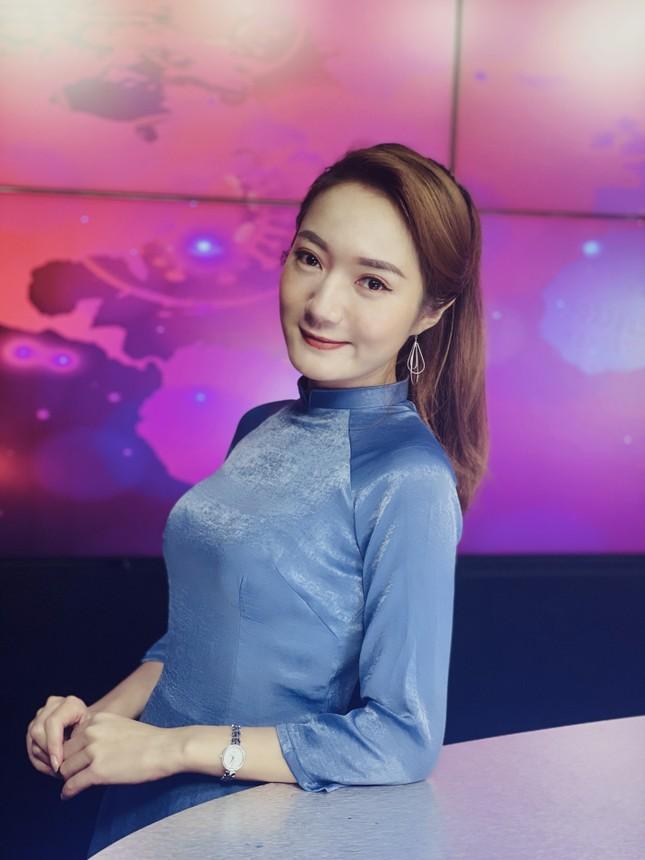 MC Trịnh Vân Anh: Những việc tôi làm tốt nhất hiện nay đều từng là sở đoản  ảnh 5