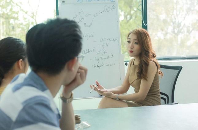 MC Trịnh Vân Anh: Những việc tôi làm tốt nhất hiện nay đều từng là sở đoản  ảnh 10