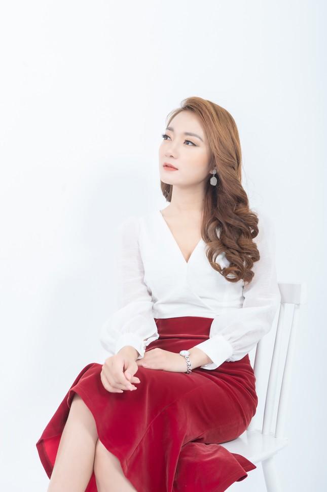 MC Trịnh Vân Anh: Những việc tôi làm tốt nhất hiện nay đều từng là sở đoản  ảnh 1