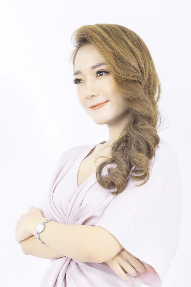 MC Trịnh Vân Anh: Những việc tôi làm tốt nhất hiện nay đều từng là sở đoản  ảnh 6