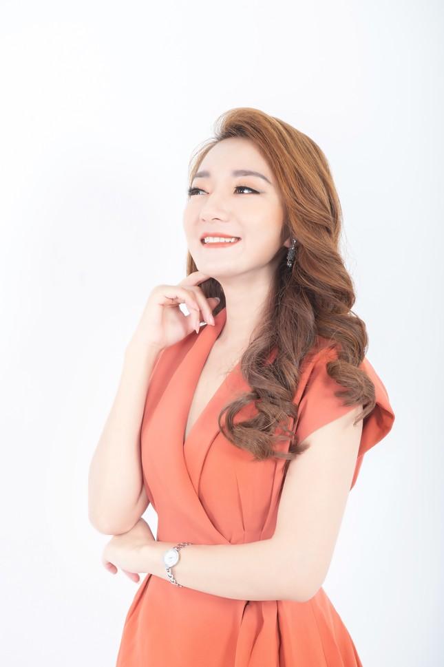 MC Trịnh Vân Anh: Những việc tôi làm tốt nhất hiện nay đều từng là sở đoản  ảnh 4