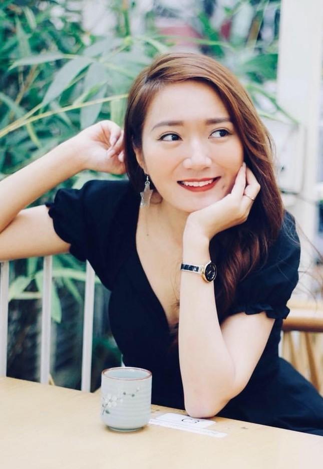 MC Trịnh Vân Anh: Những việc tôi làm tốt nhất hiện nay đều từng là sở đoản  ảnh 9
