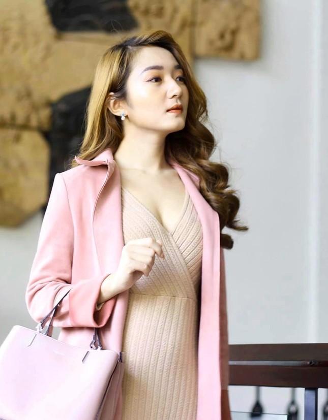 MC Trịnh Vân Anh: Những việc tôi làm tốt nhất hiện nay đều từng là sở đoản  ảnh 12