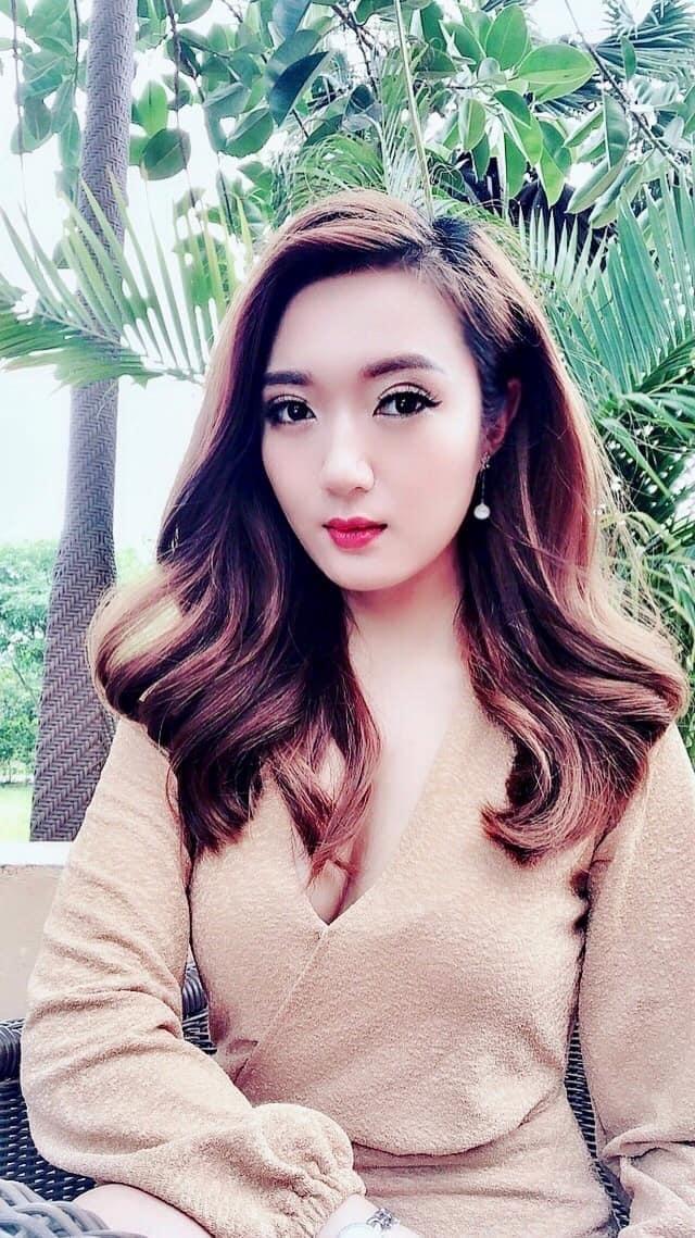 MC Trịnh Vân Anh: Những việc tôi làm tốt nhất hiện nay đều từng là sở đoản  ảnh 13