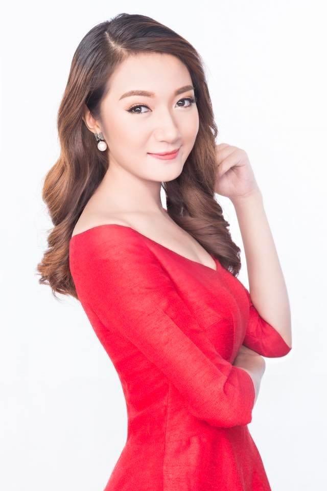MC Trịnh Vân Anh: Những việc tôi làm tốt nhất hiện nay đều từng là sở đoản  ảnh 3