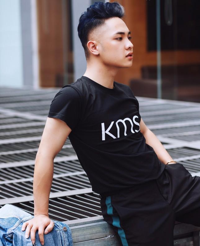 Quyết tâm theo đuổi nghệ thuật múa, chàng trai biến đam mê thành sự thật ảnh 11