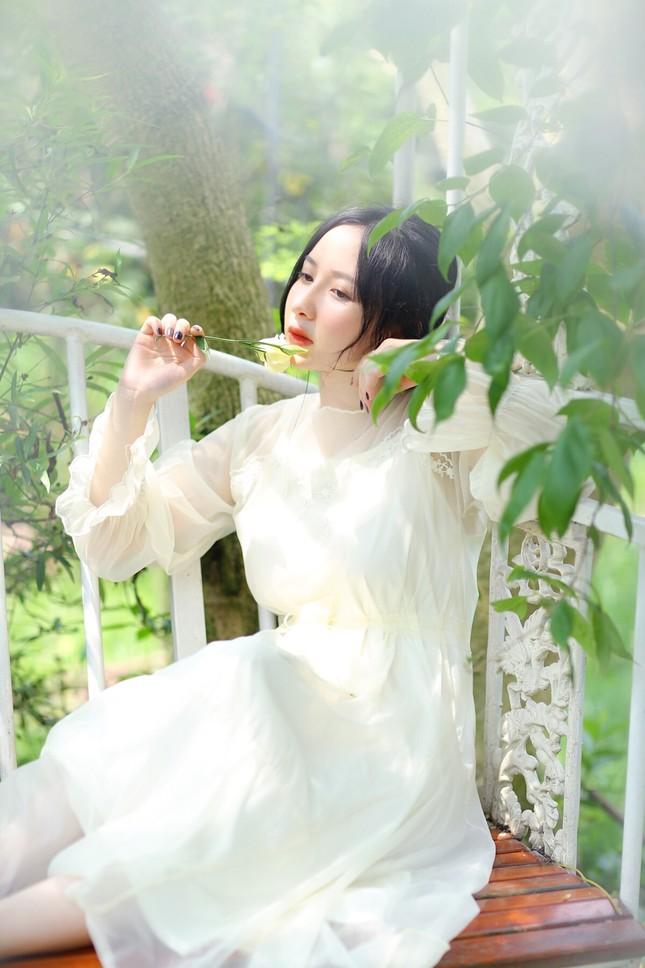 Nữ sinh báo chí đam mê ca hát, trưởng thành từ những khó khăn ảnh 6