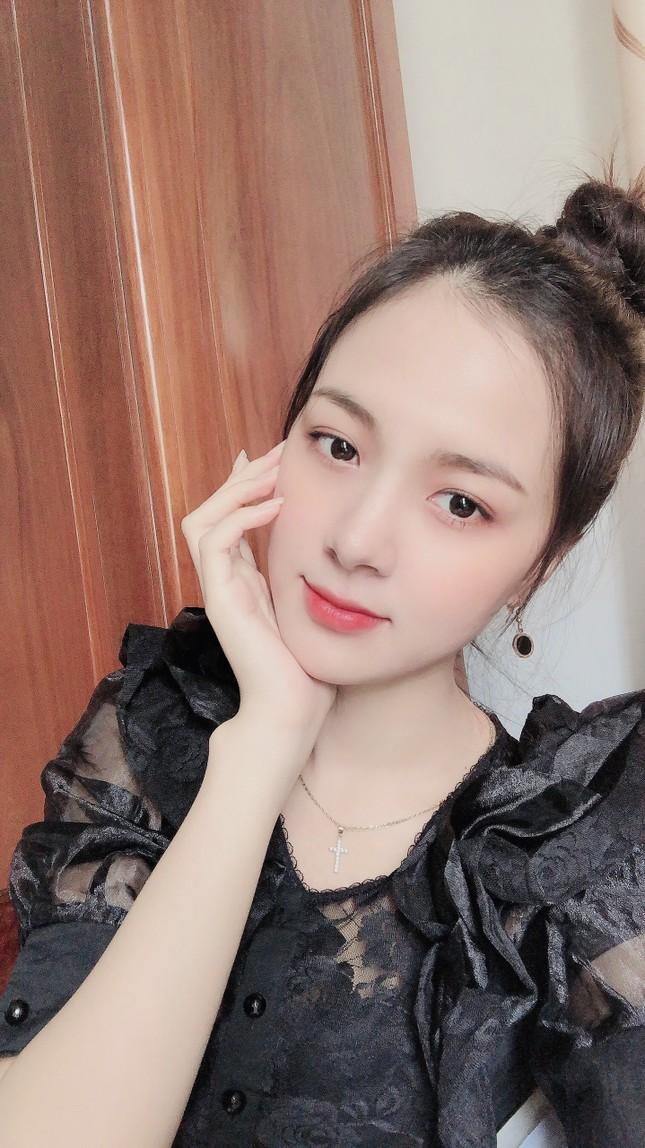 """Nữ sinh 10X được ví như 'Baifern phiên bản Việt': """"Càng khó càng muốn đương đầu"""" ảnh 8"""