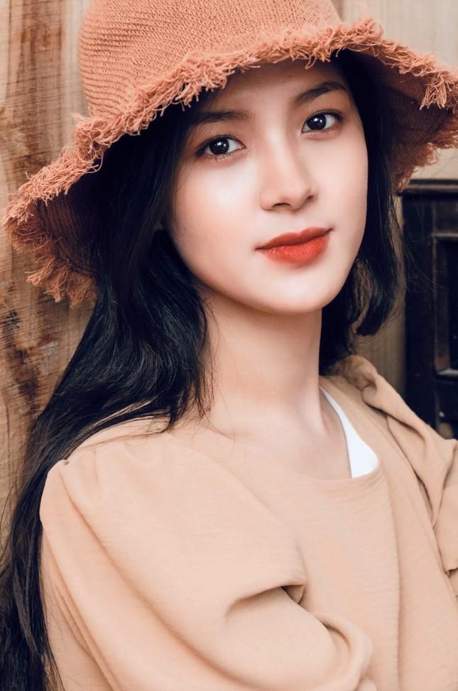 """Nữ sinh 10X được ví như 'Baifern phiên bản Việt': """"Càng khó càng muốn đương đầu"""" ảnh 1"""