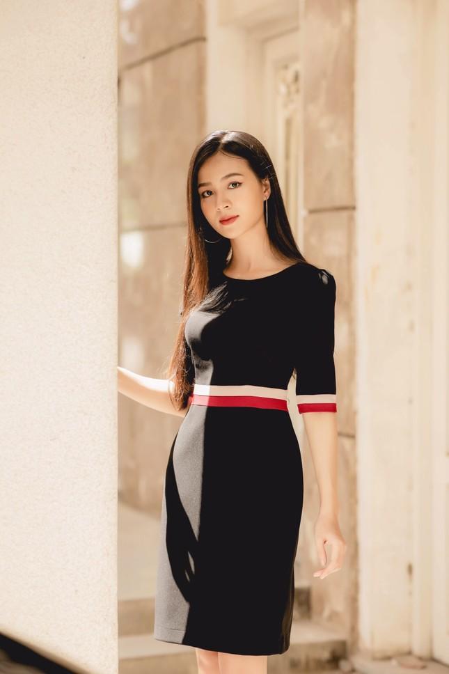 """Nữ sinh 10X được ví như 'Baifern phiên bản Việt': """"Càng khó càng muốn đương đầu"""" ảnh 2"""