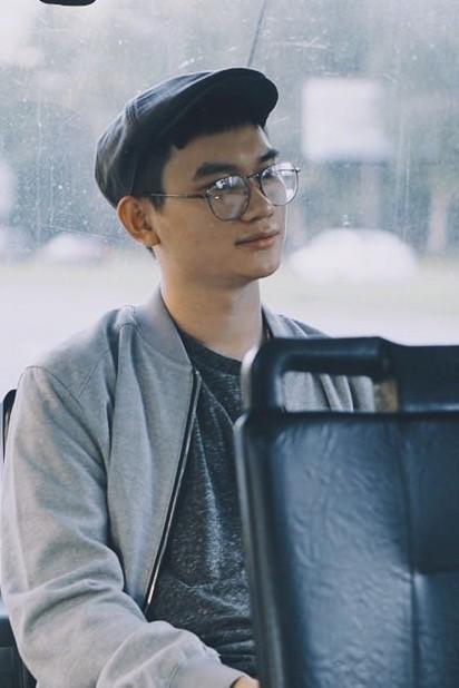 Lò Pa Panh – Chàng cử nhân Luật yêu âm nhạc ảnh 8