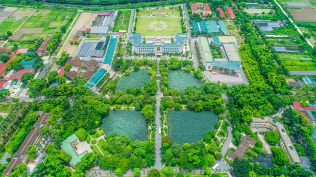 Học viện Nông nghiệp Việt Nam - nơi viết tiếp câu chuyện tuổi trẻ của bao thế hệ sinh viên ảnh 4