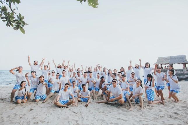 Đến trường ĐH Nội vụ Hà Nội Phân hiệu tại Quảng Nam – Đà Nẵng để học tập, khám phá du lịch ảnh 18