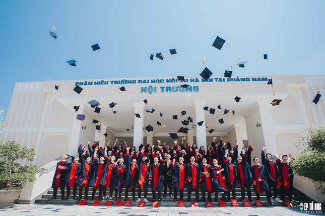 Đến trường ĐH Nội vụ Hà Nội Phân hiệu tại Quảng Nam – Đà Nẵng để học tập, khám phá du lịch ảnh 2
