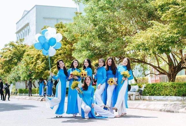 Đến trường ĐH Nội vụ Hà Nội Phân hiệu tại Quảng Nam – Đà Nẵng để học tập, khám phá du lịch ảnh 3