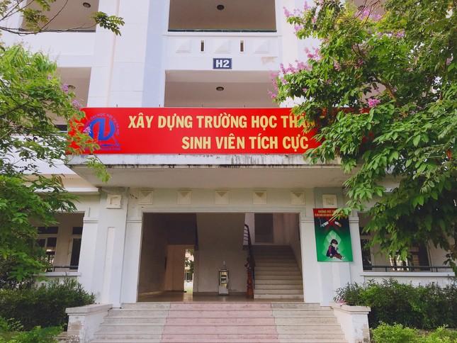 Đến trường ĐH Nội vụ Hà Nội Phân hiệu tại Quảng Nam – Đà Nẵng để học tập, khám phá du lịch ảnh 10