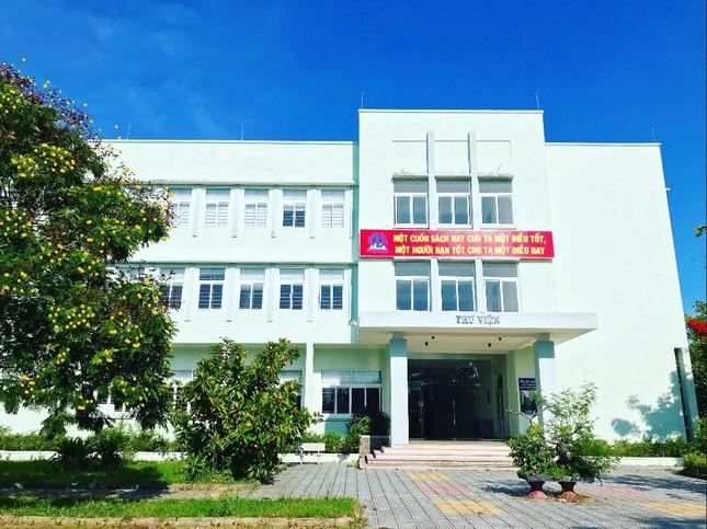 Đến trường ĐH Nội vụ Hà Nội Phân hiệu tại Quảng Nam – Đà Nẵng để học tập, khám phá du lịch ảnh 7