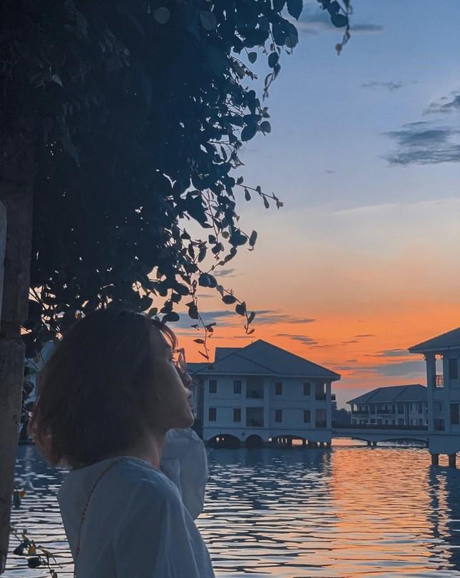 Hoàng hôn hồ Tây: Điểm check-in, thư giãn của giới trẻ Hà Thành ảnh 5