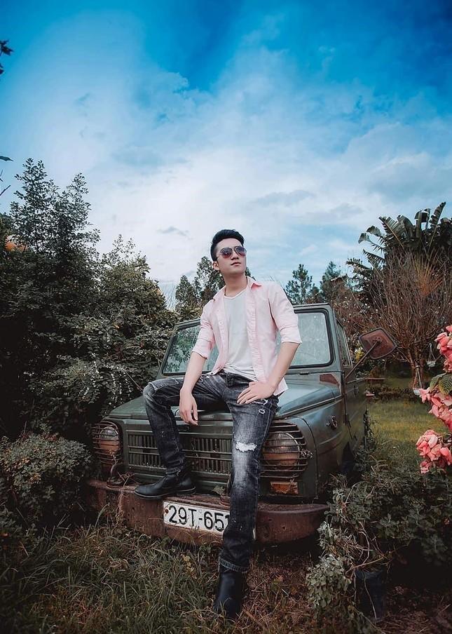 Chàng trai 9X ước mơ trở thành soái ca màn ảnh Việt ảnh 4