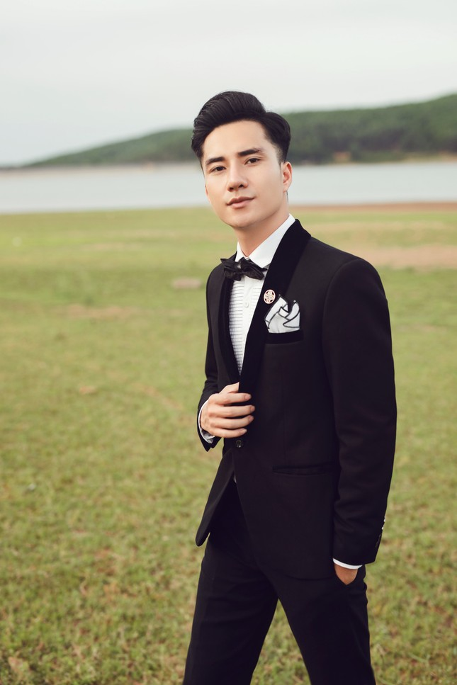 Chàng trai 9X ước mơ trở thành soái ca màn ảnh Việt ảnh 1