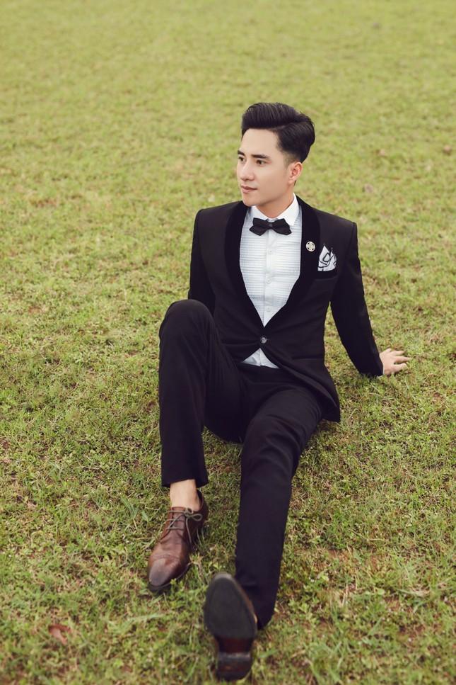 Chàng trai 9X ước mơ trở thành soái ca màn ảnh Việt ảnh 6