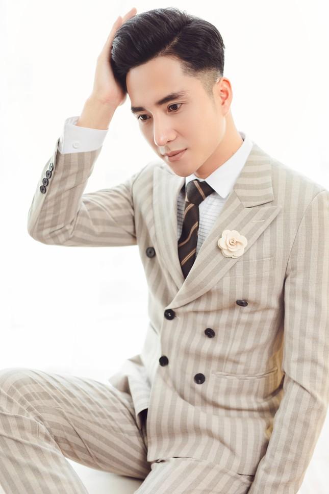 Chàng trai 9X ước mơ trở thành soái ca màn ảnh Việt ảnh 3
