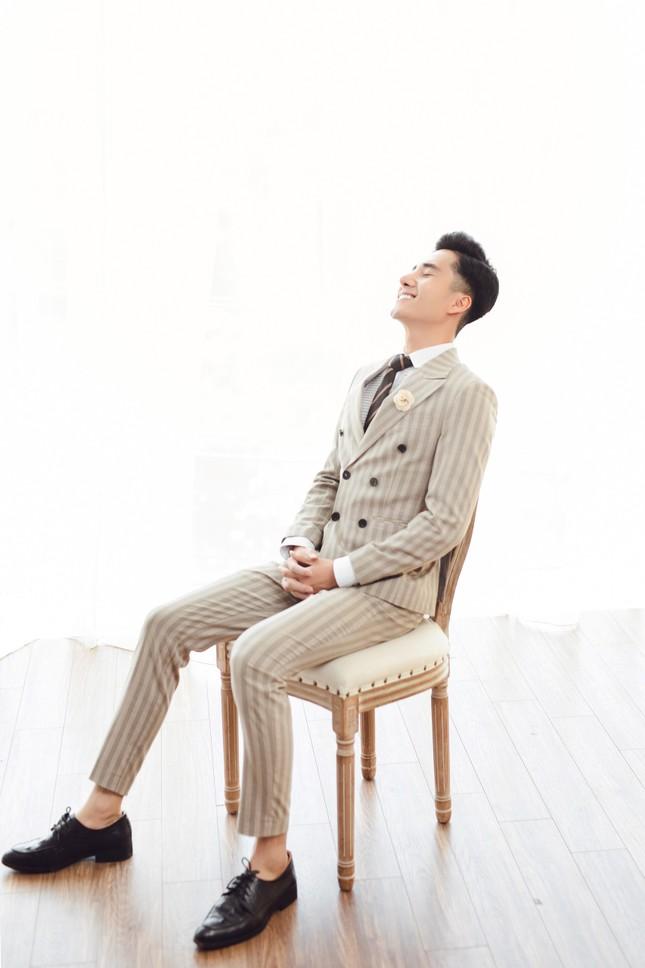 Chàng trai 9X ước mơ trở thành soái ca màn ảnh Việt ảnh 9