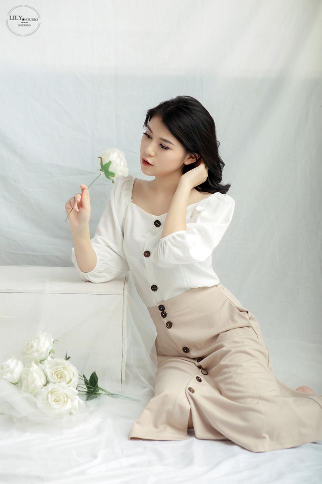 """Hot girl Phương Oanh 10X"" ảnh 4"