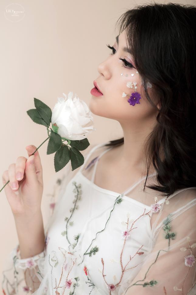 """Hot girl Phương Oanh 10X"" ảnh 5"