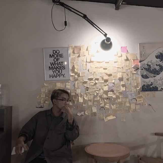 Nhạc sĩ 10X sáng tác nhạc phim ngay từ năm nhất Đại học ảnh 7