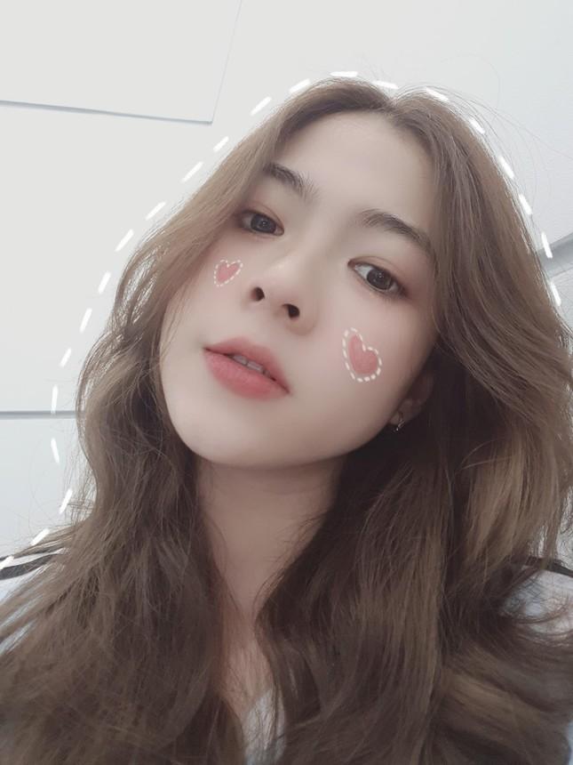 """9X xinh đẹp Ngọc Anh: """"Sinh viên Y Dược cực năng động, không hề khô khan"""" ảnh 3"""