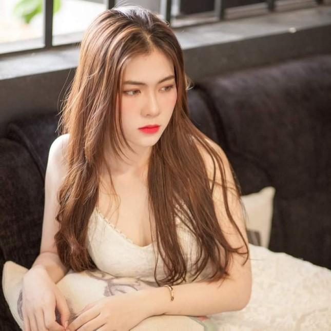 """9X xinh đẹp Ngọc Anh: """"Sinh viên Y Dược cực năng động, không hề khô khan"""" ảnh 9"""