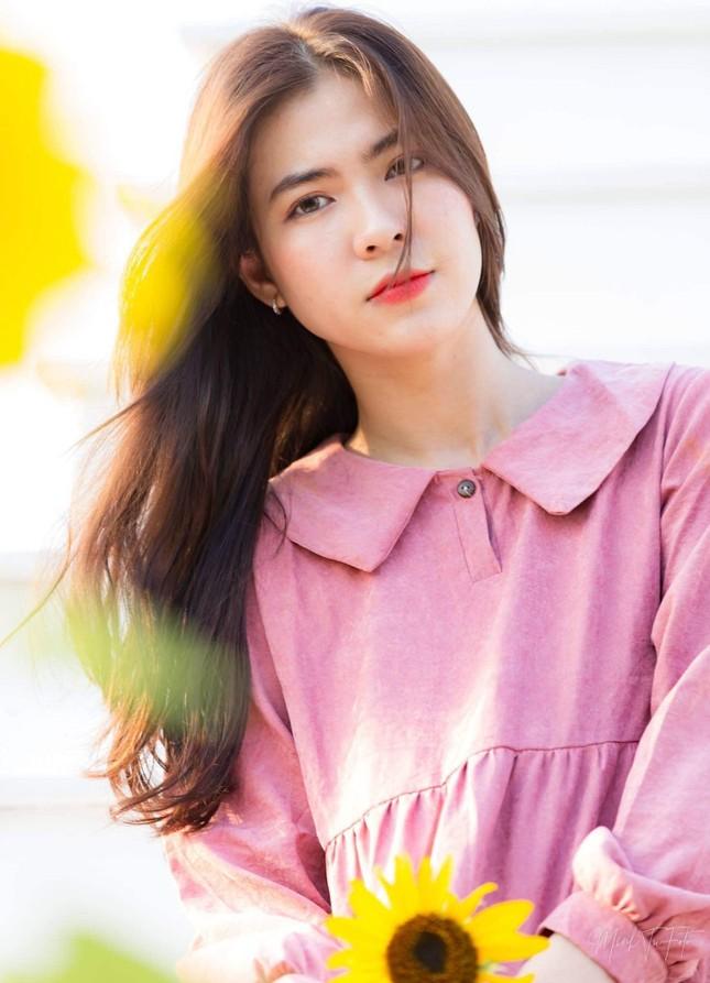"""9X xinh đẹp Ngọc Anh: """"Sinh viên Y Dược cực năng động, không hề khô khan"""" ảnh 4"""