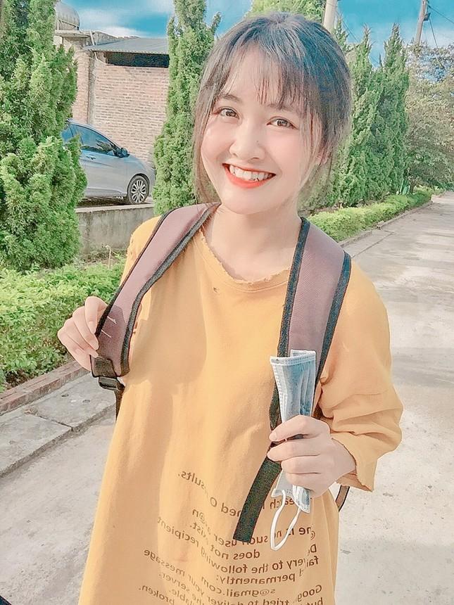 Hot girl 10X Thanh Hóa và ước mơ học Luật  ảnh 15