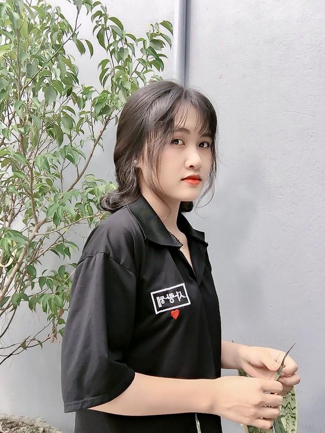 Hot girl 10X Thanh Hóa và ước mơ học Luật  ảnh 5