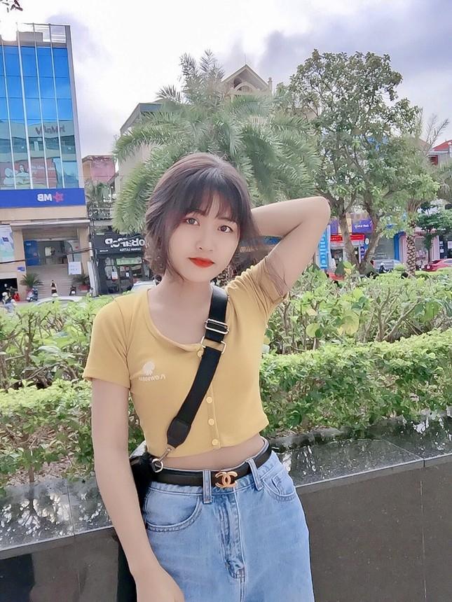 Hot girl 10X Thanh Hóa và ước mơ học Luật  ảnh 6