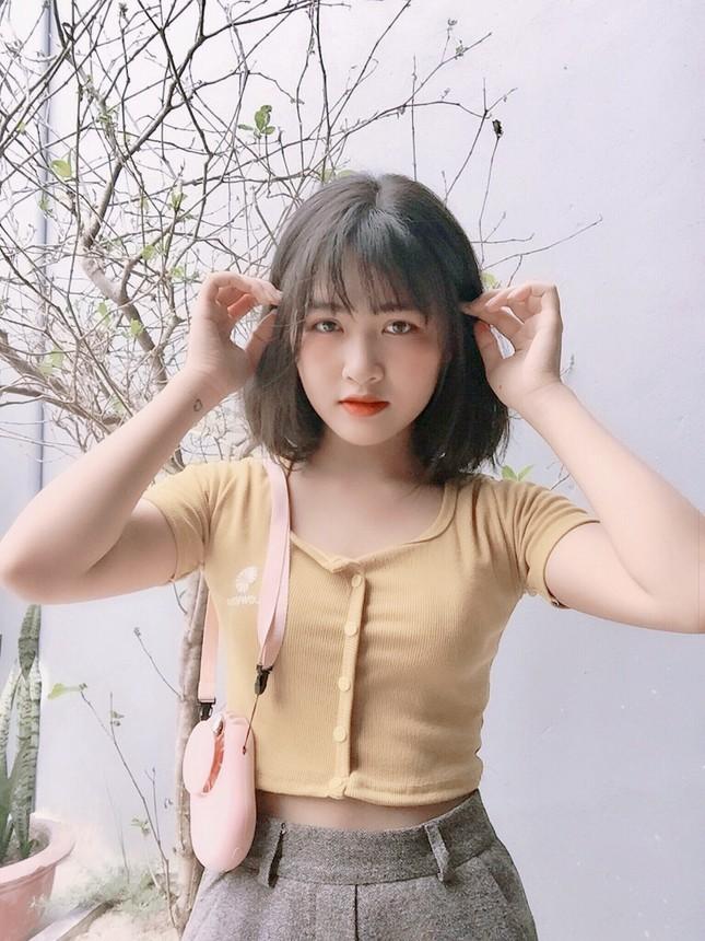 Hot girl 10X Thanh Hóa và ước mơ học Luật  ảnh 7