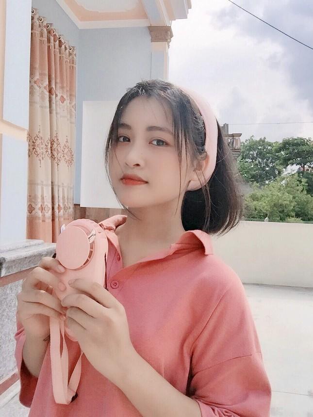 Hot girl 10X Thanh Hóa và ước mơ học Luật  ảnh 8