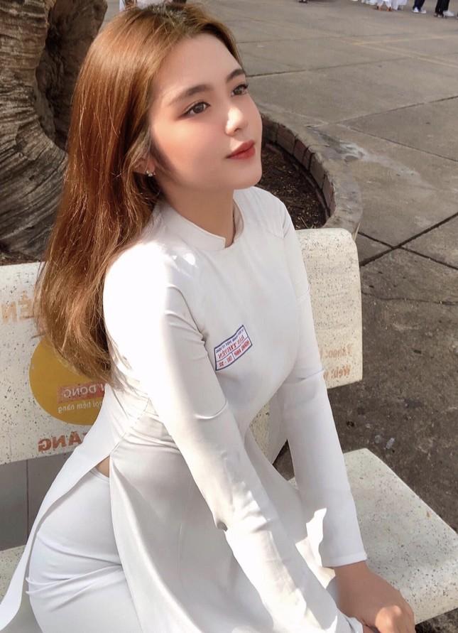 Nữ sinh 10X vạn người mê muốn đậu vào trường Đại học Sài Gòn ảnh 4