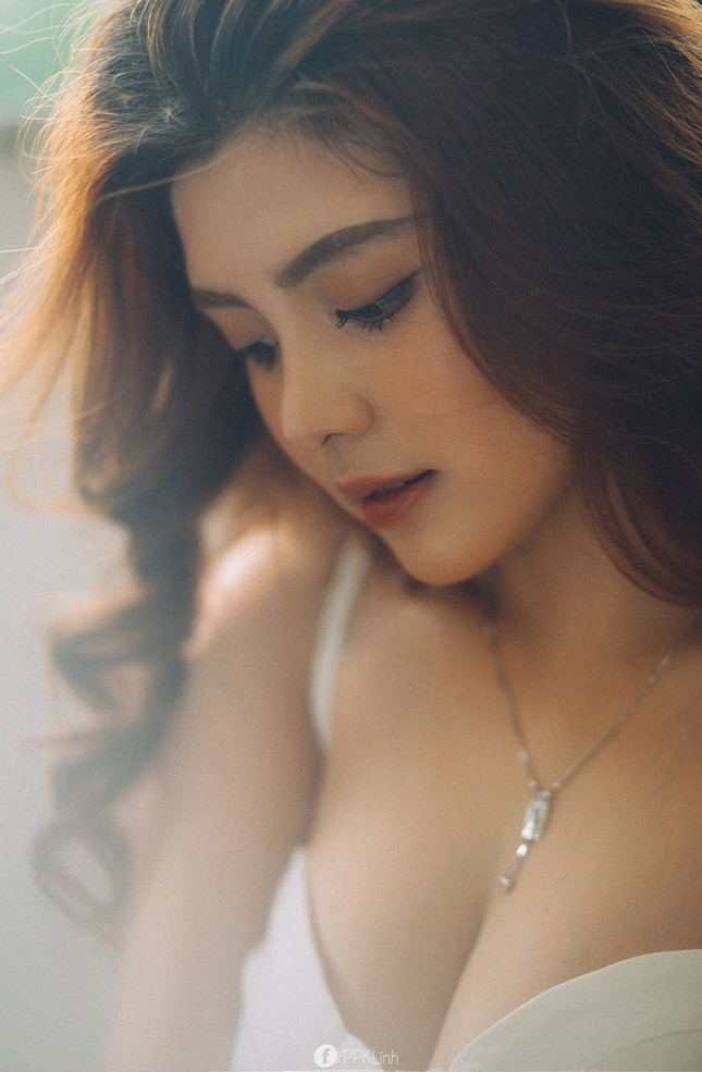 Nữ sinh 10X vạn người mê muốn đậu vào trường Đại học Sài Gòn ảnh 9