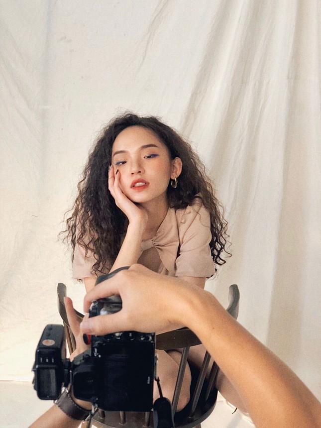 """Hot girl Yên Bái đạt điểm thi cao vút gạt phăng định kiến """"chân dài não ngắn"""" ảnh 10"""