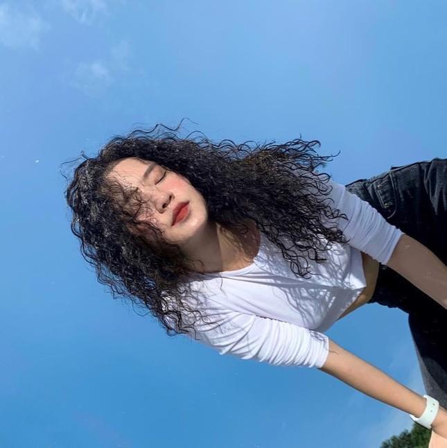 """Hot girl Yên Bái đạt điểm thi cao vút gạt phăng định kiến """"chân dài não ngắn"""" ảnh 11"""