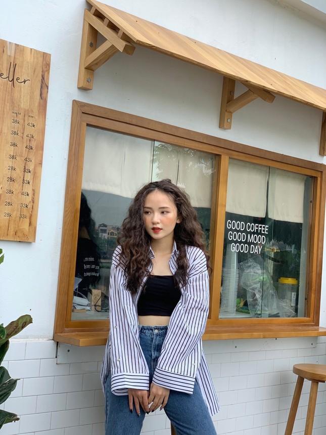 """Hot girl Yên Bái đạt điểm thi cao vút gạt phăng định kiến """"chân dài não ngắn"""" ảnh 8"""