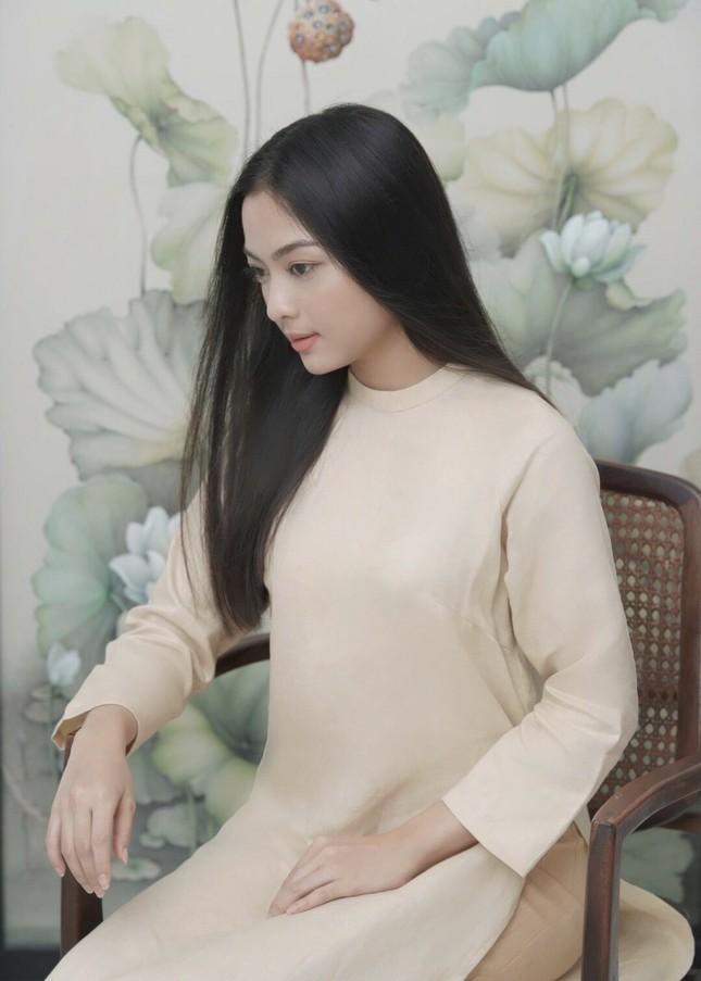 Hoa khôi Phú Yên với ước mơ lan tỏa những điều tích cực ảnh 13