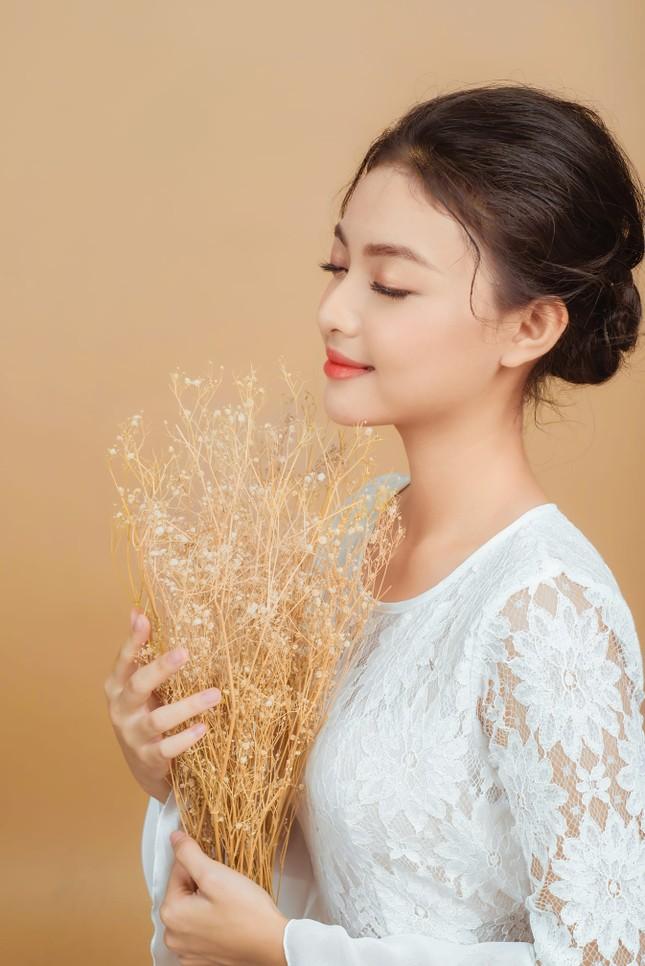 Hoa khôi Phú Yên với ước mơ lan tỏa những điều tích cực ảnh 1