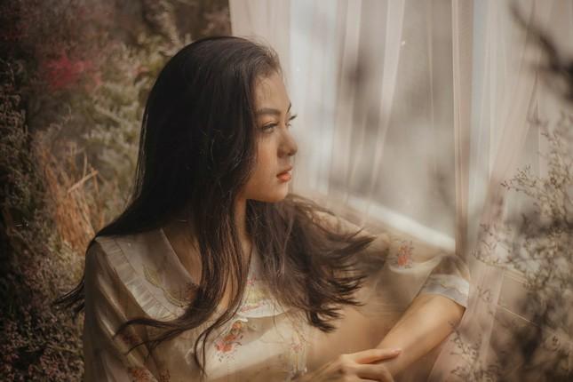 Hoa khôi Phú Yên với ước mơ lan tỏa những điều tích cực ảnh 6